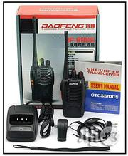 Baofeng BF-888S Walkie Talkie | Audio & Music Equipment for sale in Lagos State, Ikeja