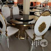 Executive Royal Marble Dining | Furniture for sale in Lagos State, Lekki Phase 1