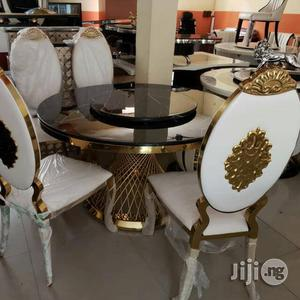 Executive Royal Marble Dining