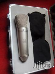 UK Used Behringer B2 Microphone | Audio & Music Equipment for sale in Lagos State, Lagos Mainland