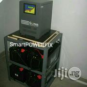 Solar 3.5kva Rugged Inverter Installations | Building & Trades Services for sale in Lagos State, Lekki Phase 2