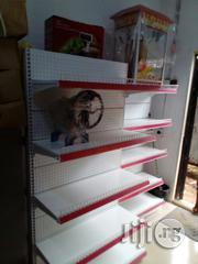 Supermarket Display Shelve | Furniture for sale in Oyo State, Egbeda
