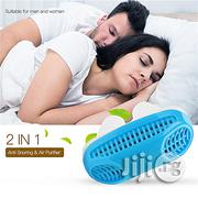 Anti Snoring Device and Air Purifier   Tools & Accessories for sale in Lagos State, Lagos Island