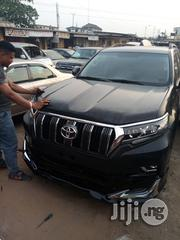 Upgrade Your Prado From 2010 To 2018 Model | Automotive Services for sale in Lagos State, Mushin