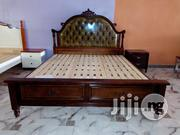 Exotic Imported Royal Bed | Furniture for sale in Lagos State, Lekki Phase 1