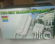 Two Ways Talk Door Bell | Home Appliances for sale in Lagos State, Oshodi-Isolo