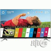 LG 55lb7200 Smart W/ Webos 3D LED TV 55 Inches   TV & DVD Equipment for sale in Abuja (FCT) State, Central Business District