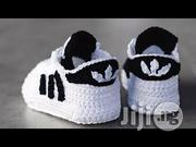 Baby Crochet Shoe | Children's Shoes for sale in Osun State, Osogbo