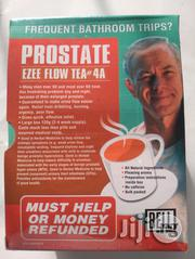 Prostate Ezee Flow Tea | Vitamins & Supplements for sale in Lagos State, Surulere