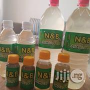 Cold Press Virgin Coconut Oil | Hair Beauty for sale in Abuja (FCT) State, Mabushi