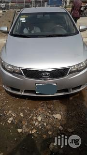 Kia Cerato 2011 Silver | Cars for sale in Lagos State, Ikeja