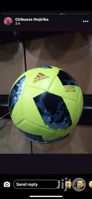 Adidas Soccer Ball | Sports Equipment for sale in Lagos State, Maryland
