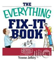 The Everything Fix-it Book | Books & Games for sale in Rivers State, Port-Harcourt