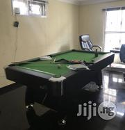 New Snooker Table With Complete Accessories | Sports Equipment for sale in Kaduna State, Soba