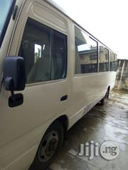 Toyota Coaster Bus For Hire | Automotive Services for sale in Lagos State, Agege
