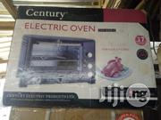 Century Electric Oven Big Size | Kitchen Appliances for sale in Rivers State, Port-Harcourt