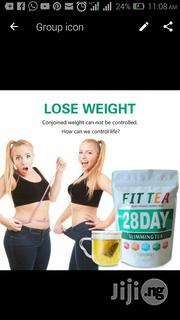 28 Days Fit Tea   Vitamins & Supplements for sale in Lagos State, Alimosho
