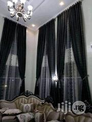 American Curtain From Izu-Great Interior | Home Accessories for sale in Lagos State, Lagos Mainland