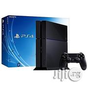 Sony Play Station 4 - 500GB Console Black | Video Game Consoles for sale in Rivers State, Port-Harcourt