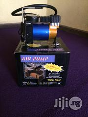 12v Car Tyre Inflator | Vehicle Parts & Accessories for sale in Lagos State, Isolo