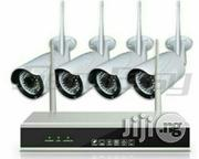 Upperview Wireless Kits 4CH   Photo & Video Cameras for sale in Lagos State, Oshodi-Isolo