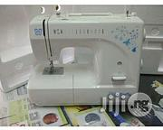 Generic Electric Sewing Machine - White | Manufacturing Equipment for sale in Delta State, Ugheli