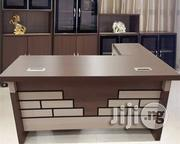 Desk: Executive Office Desk. | Furniture for sale in Lagos State, Ojo