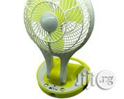 Rechargable Table Fan | Home Appliances for sale in Lagos State, Alimosho