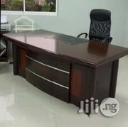 Top Quality Executive Office Table | Furniture for sale in Lagos State, Ikoyi