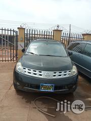 Nissan Murano 2004 Black | Cars for sale in Ogun State, Ijebu Ode