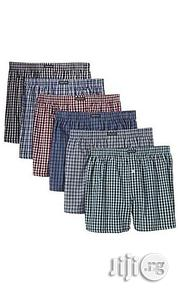 Men's Boxers - Pack of 7 | Clothing for sale in Lagos State, Oshodi-Isolo