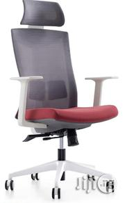 Executive Mesh Chair | Furniture for sale in Lagos State, Victoria Island