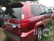 Lexus GX470 2009 Red | Cars for sale in Lagos State, Lekki Phase 1