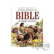 The Children's Bible in 365 Stories | Books & Games for sale in Lagos State, Oshodi-Isolo