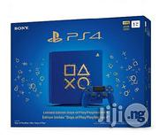 Sony Playstation 4 Slim 1tb Limited Edition Console | Video Game Consoles for sale in Ogun State, Abeokuta South