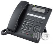 Siemens UNIFY Openscape Desk Phone CP200 - Office Intercom Voip Digital Telephone | Home Appliances for sale in Lagos State, Ikeja