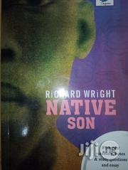 Native Son Written By Richard Wright   Stationery for sale in Lagos State, Ilupeju