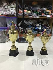 Gold Trophies | Arts & Crafts for sale in Lagos State, Ifako-Ijaiye