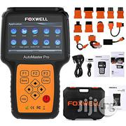 Foxwell Nt644 Pro Full System Obd2 | Vehicle Parts & Accessories for sale in Abuja (FCT) State, Central Business District