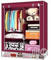 Mobile Wardrobe With Wheels | Furniture for sale in Lagos State, Lagos Island