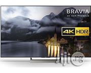 Sony UHD 4K SMART Tv 49inchs | TV & DVD Equipment for sale in Abuja (FCT) State, Kuje