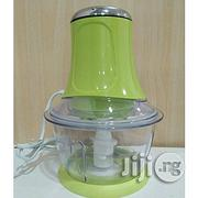 Kitchen Multifunctional Mini Meat Mincer | Kitchen Appliances for sale in Lagos State, Lagos Island
