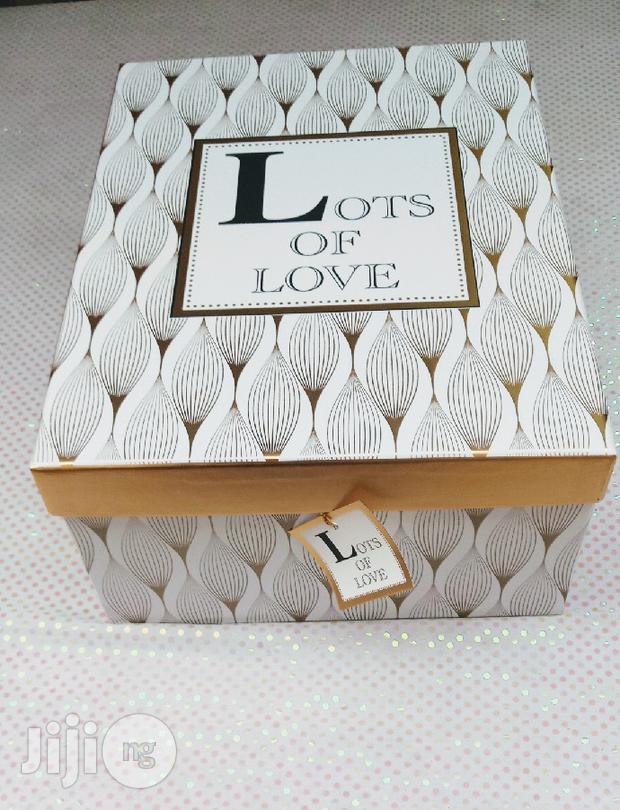 Gift Boxes (Large)