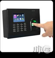 Biometric Attendance Register Device And Installation | Computer & IT Services for sale in Lagos State, Ajah