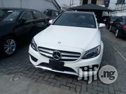 Mercedes-Benz C300 2016 White | Cars for sale in Lagos State, Surulere