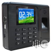 Realand Time And Attendance Machine   Computer Hardware for sale in Lagos State, Lagos Mainland