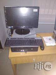Hp Complete Desktop Computer 19inchs 160Gb Core2 Duo 2Gb Ram | Laptops & Computers for sale in Lagos State, Lagos Mainland