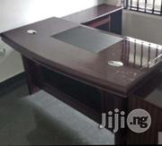 Quality New 1.6m With Extension and Mobile Drawers | Furniture for sale in Lagos State, Lekki Phase 1