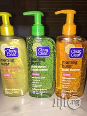 Clean And Clear Facial Cleanser | Bath & Body for sale in Lagos State, Ojo