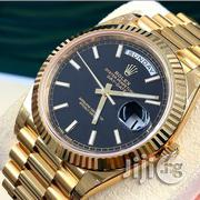 Rolex Authentic Wrist Watch   Watches for sale in Lagos State, Maryland